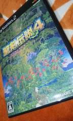 PS2☆聖剣伝説4☆
