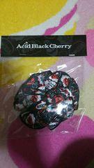 Acid Black Cherryフリーライブシュシュ新品未使用