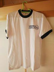 ダンロッププレゼンツユーロカップ2012カーレースTシャツ新品