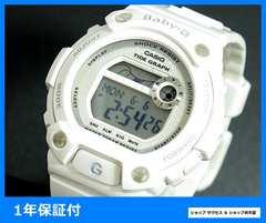 新品 即買い■カシオ ベビーG レディース 腕時計 BLX100-7