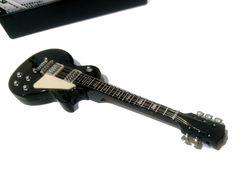 極レア エレキギターモデル【サウンドが鳴る】ガスライター