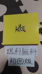☆新品同様☆即決○送料無料○初回版ONE OK ROCK/ワンオク/Anbitions