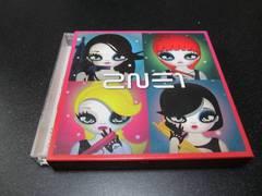 【中古】≪CD≫2NE1 / NOLZA