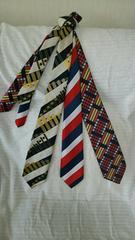 ネクタイ3本セット        B