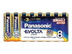 新品 パナソニック エボルタ 単3形 アルカリ乾電池 32本