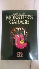 B'z DVD MONSTER´S  美品 3枚組