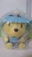ディズニー 幼稚園児「Baby Pooh」ぬいぐるみ
