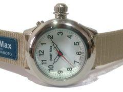 極美品【1点もの】カンサイ ヤマモト Body Max 腕時計