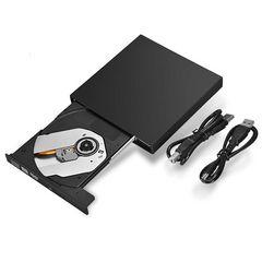 外付け DVD ドライブ USB2.0 CD DVD
