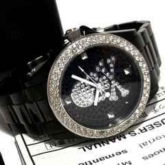 美品【箱・保証書・コマ付】SEMANTIC DESIGN 限定 腕時計