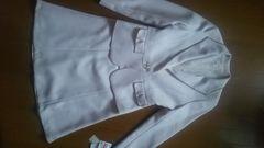 新品ジャケット、ワンピース、スカート三点セット。入園。入学。卒園。卒業11号