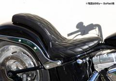 送込◆H0391 ソフテイル 200タイヤモデル ダブル シート