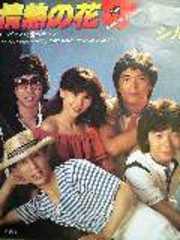 情熱の花 シルクロードEPレコード