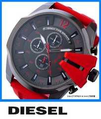 新品 即買い■ディーゼル DIESEL 腕時計 DZ4427 ブラック