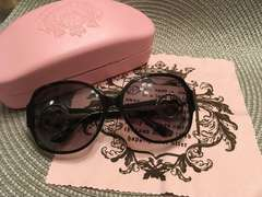【 JUICY COUTURE 】王冠モチーフサングラス