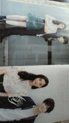 中島裕翔'16.11.11「J Movie Magazine」 Vol.17  8ページ