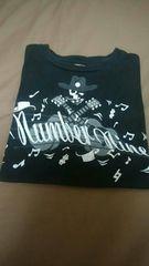 NUMBER(N)INE Tシャツ�B