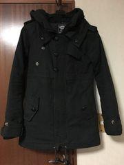 メゾンギルフィー★中綿コート