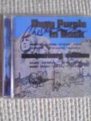DEEP PURPLE IN ROCK  Anniversary edition