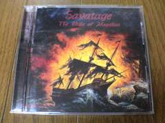 サヴァタージCD The Wake of 〜Savatage