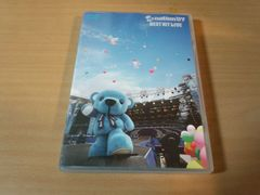 DVD「a-nation'07 BEST HIT LIVE」TRF 浜崎あゆみ 倖田來未他●