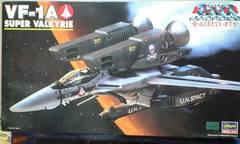 1/72 ハセガワ 超時空要塞マクロス VF-1A スーパー バルキリー