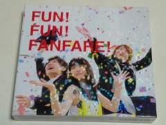 [CD+DVD] いきものがかり FUN!FUN!FANFARE!