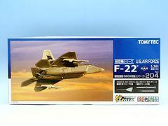 技MIX 1/144 F-22米軍機 フライト3点セット