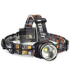 LEDヘッドライト 新2000ルーメン