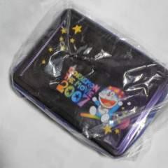 ドラえもん ザムービー2007 非売品 タオル&ジッパーカン 未使用