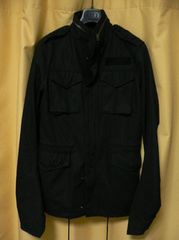 08SS wjk M-65ジャケットブルゾン