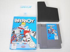 FC★PAPERBOY NES 海外版(国内本体動作不可)