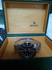 ROLEX サブマリーナデイト 16613 Y番