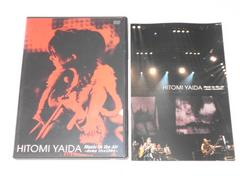 DVD★矢井田瞳 Music in the Air dome live 2004
