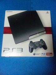 PS3 CECH-2000A 120GB 本体+HORI HD液晶モニター3