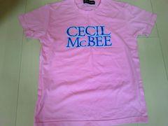 セシルマクビー Tシャツ