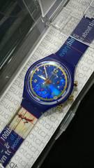 swatch 時計 SCZ400