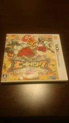 3DS,,ヒーローバンク2!