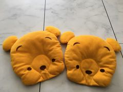 Disneyプーさんベビー枕★2個セット