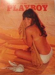 ★新品★LAインポート★60〜70年代★PLAYBOYポストカード2枚組