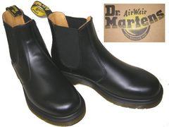 ドクターマーチン チェルシー サイドゴア ブーツ 2976uk11