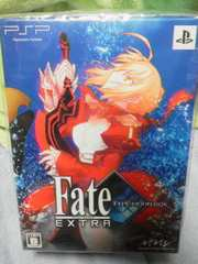 Fate/EXTRA TYPE-MOON BOX 新品 セイバー/エクストラ フィギュア figma