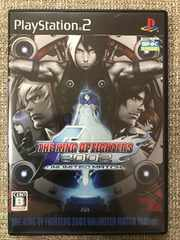 THE KING OF FIGHTERS 2002 UNLIMITED MATCH 闘劇ver. KOF2002