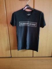 ナンバーナインTシャツ!