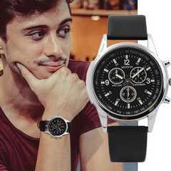 腕時計 メンズ 腕時計 高品質 ゴムベルト ファッション時計