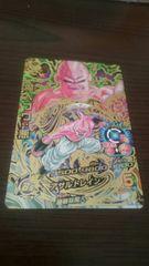ドラゴンボールヒーローズ,,HJ5-38,☆☆☆☆魔人ブウ悪未使用!