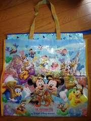 ディズニーランド 買い物袋