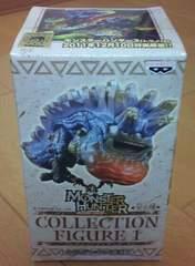モンスターハンター コレクションフィギュア 1 ウラガンキン亜種