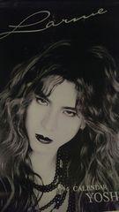 X JAPAN YOSHIKI ポスター 1994