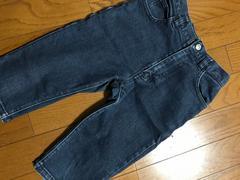 UNIQLOジーンズ☆130